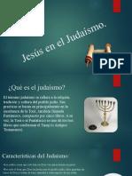 Jesús en el Judaísmo