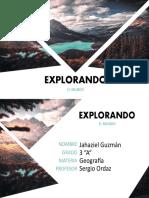 EXPLORANDO.pptx