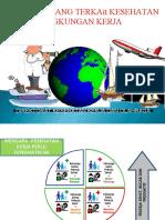 Penyakit yang terkait dengan kesehatan lingkungan kerja perkantoran dan industri.ppt