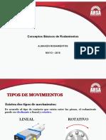 Conceptos básicos de Rodamientos-1
