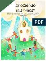 Programa Conociendo a Mis Niños