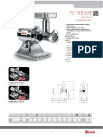 Sirman Meat Mincer TC 22E.pdf
