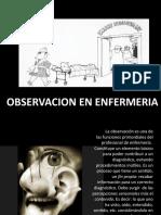 Tp9 Observaciòn en enfermerìa