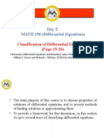 Day 2 - Classification of Differential Equations (1) (1)