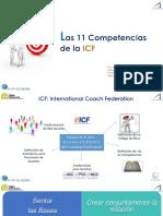 MATERIAL ESTUDIANTE SESION COMPETENCIAS ICF