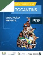 Documento-Educação-Infantil Tocantins