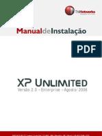 Manual XP Unlimited Versão 2.0