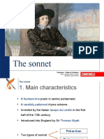 10_03 THE SONNET