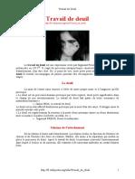 psychanalyse_deuil_analyse_wikipedia