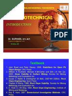 01 Geoteknik Tambang Introduction