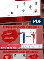 Sosial Distancing
