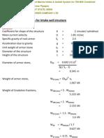 Annexture 2 Scour Protection Analysis