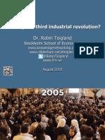 Entering the Third Industrial Revolution-.pdf
