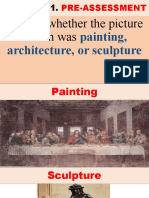 ARTS OF RENAISSANCE & BAROQUE INFORMAL