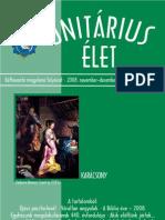 Unitárius Élet 2008-6