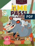 Mocomi TimePass the Magazine - Issue 88