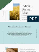 Rice Company in India.pptx