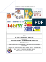 BASIC 4 Practice Occupational Health and Safety Procedures.docx