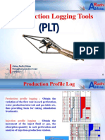 08 production logging tools -PLT -Abbas Radhi