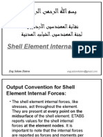 Shell element internal forces.ppt.ppsx