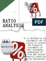 Ratio Modified