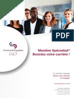 Plaquette MS 2019-2020