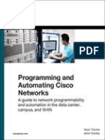 Programming and Automating Cisco Networks.pdf