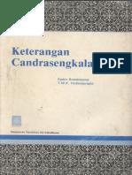 Kitab Candrasengkala