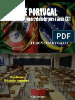 Brasil Portugal Cilson Fagiani