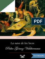 La nave de los locos - Pedro Gomez Valderrama.pdf