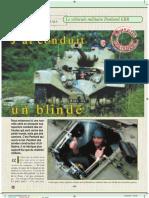 Essais EBR magazine LES ROUTIERS