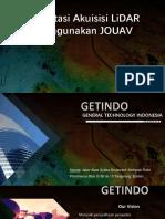 Presentasi Akuisisi LiDAR Menggunakan JOUAV_PRES(1).pdf