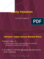9. Equity Valuation.pptx