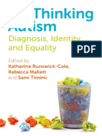 Re-Thinking Autism Diagnosis, Identity and Equality by Katherine Runswick-Cole.pdf