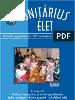 Unitárius Élet-2009-1