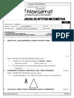 examen 5ª-A-prim(RM)