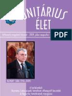 Unitárius Élet-2009-4