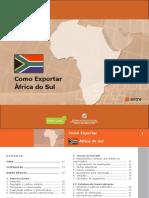Africa Exportacao