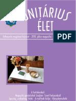 Unitárius Élet-2010-4