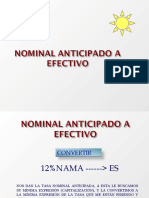 NOMINAL ANTICIPADO A EFECTIVO.ppt