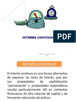 TASA DE INTERÉS CONTINUA.ppt