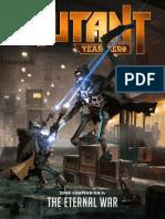 MYZ - Zone Compendium 4 - The Eternal War