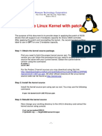 linux-patching Linux Tutorials