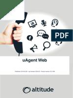uagent-web