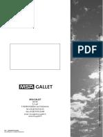 msa-gallet-la100-flight-helmet