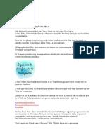 ZONA DE CONFORTO 15