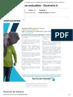 Actividad de puntos evaluables - Escenario 6 fisica