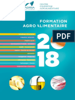 catalogue formation agroalim