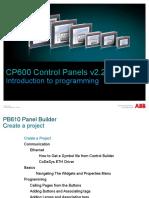 CP600 Communication and Basics PS501 V2.2 (V1.80.10.9 = Incl dump sym file in CBP)_2