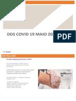 Temas DDS COVID 19